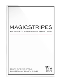 MAGICSTRIPES Magicstripes Eyelid Lifting Stripes Small