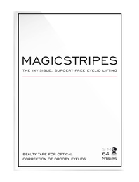 MAGICSTRIPES Magicstripes Eyelid Lifting Stripes Large