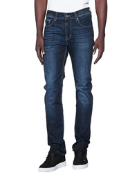 7 FOR ALL MANKIND The Slimmy NY Dark Blue
