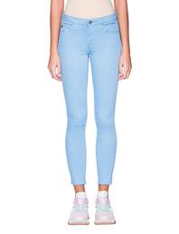 AG Jeans Legging Ankle Lightblue