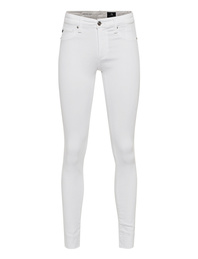 AG Jeans Legging Ankle White