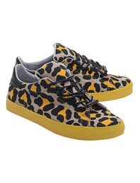Black Dioniso Ghepard Yellow