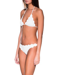 Marysia  Broadway Bikini Off-White
