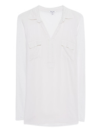 SPLENDID 3/4 Shirting Pearl