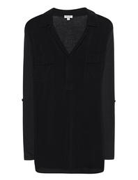SPLENDID 3/4 Shirting Black