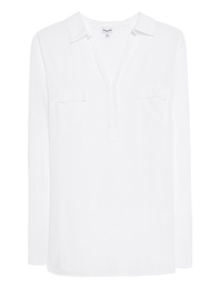 SPLENDID 3/4 Shirting White