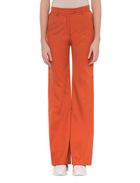 House of Holland Wide Leg Orange