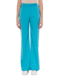House of Holland Wide Leg Turquoise