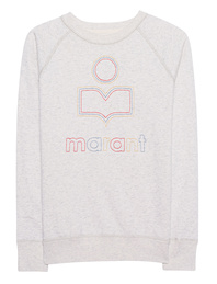 Isabel Marant Étoile Milly Off White