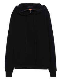 ILAY LIT Hooded Black