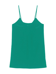 JADICTED Camisole Dark Green