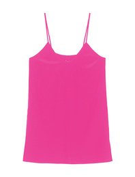 JADICTED Toni V Neck Pink