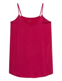 JADICTED Silk Satin Persian Red