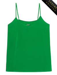 JADICTED Heavy Silk Green