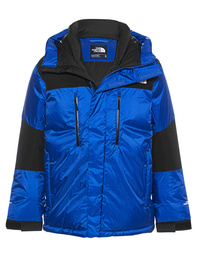 The North Face GTX Down Blue
