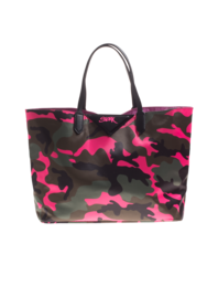CAMOUFLAGE COUTURE STORK Camo Pink
