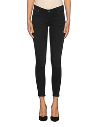 AG Jeans Legging Ankle Black