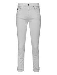 AG Jeans Ex Boyfriend Slim Oyster Light Grey