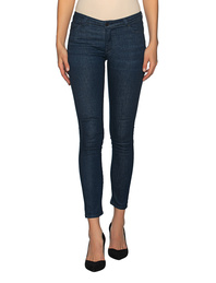 AG Jeans Leggin Ankle Super Skinny Blue