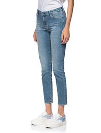 AG Jeans Prima Ankle Light Blue