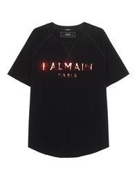 BALMAIN Hologram Black