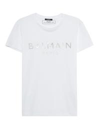 BALMAIN Silicone White