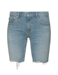 AG Jeans Nikki Light Blue