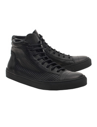 The Last Conspiracy Jorge Perforated Black