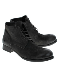 THE LAST CONSPIRACY Liebstein Boots Anthracite