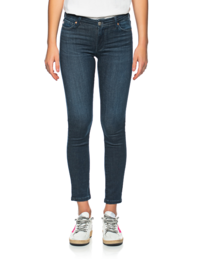 AG Jeans Prima Ankle Cigarette Dark Blue