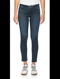 AG Jeans Prima Ankle Cigarette Dark Blue