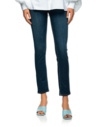 AG Jeans Marie High Rise Slim Blue