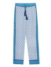 TALITHA Pyjama Turquoise