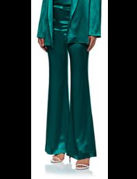 GALVAN LONDON Julianne Emerald Green