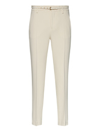 RED VALENTINO Frisottino Stretch Off-White