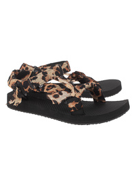 Arizona Love Trekky Fun Leopard Brown