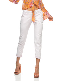 AG Jeans Caden Orchid Rose