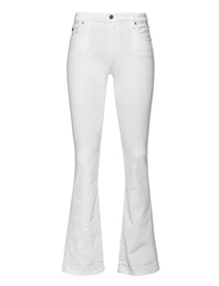 AG Jeans Bootcut White