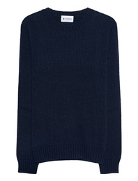 Dondup Knit Navy