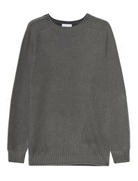 Dondup Knit Wool Grey