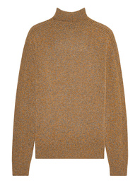 Dondup Turtleneck Beige