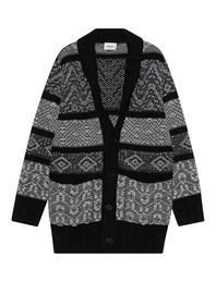 Dondup Knit Woolen Grey