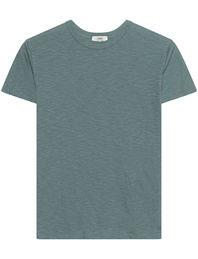 VINCE. Relaxed Crew Celadon Green