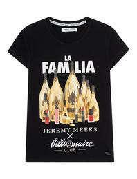 JEREMY MEEKS Vanessa La Familia Billionaire Club Black