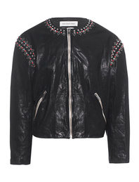 Isabel Marant Étoile Buddy Black
