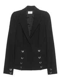 MUGLER PARIS Veste Black