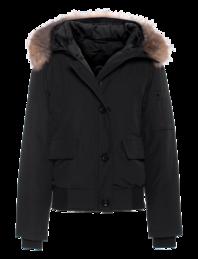 SNOWMASS Vreni Black