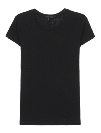 RAG&BONE The Classic Tee Black