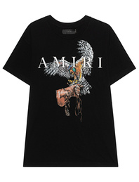Amiri Falcon Black