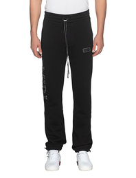 Amiri Stitch Black